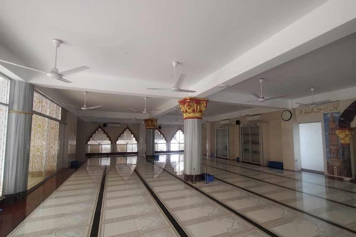 Kuba Mosque