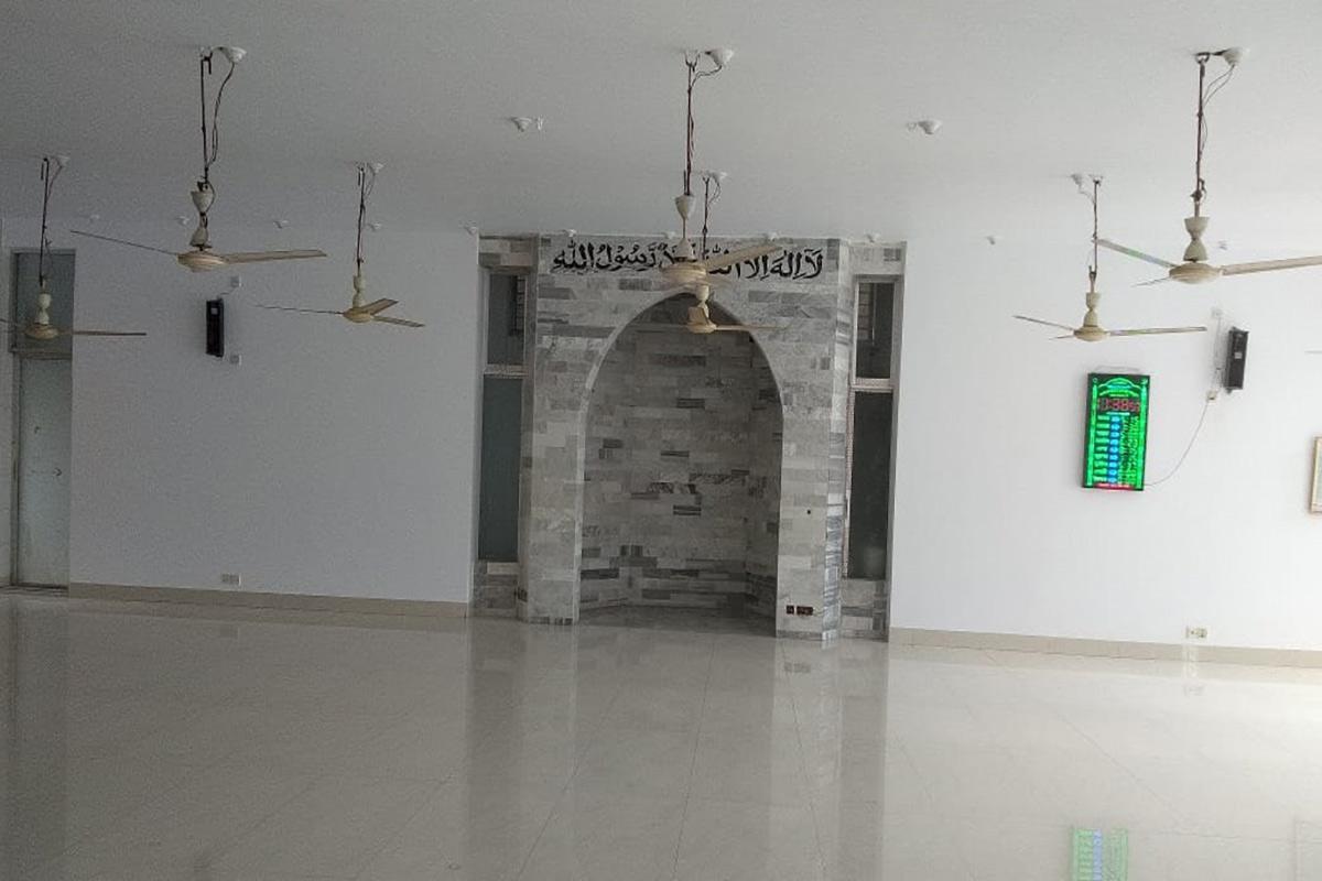 Kalabagan Mosque