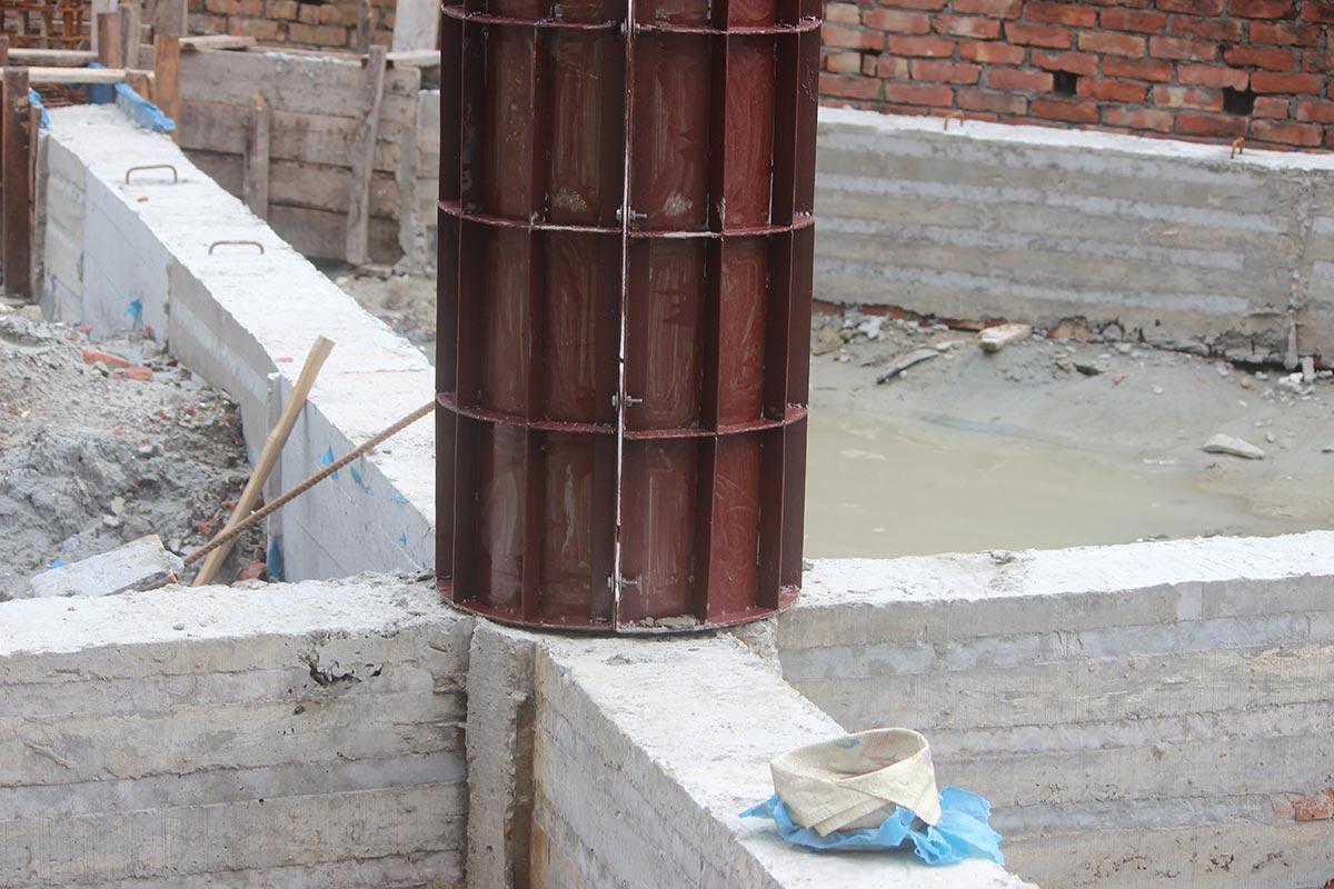 Rampura Mosque